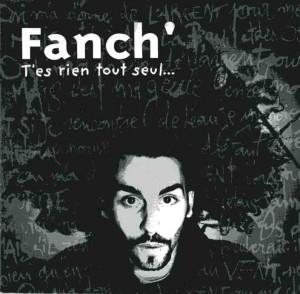 Fanch-CD2 T'es rien tout seul