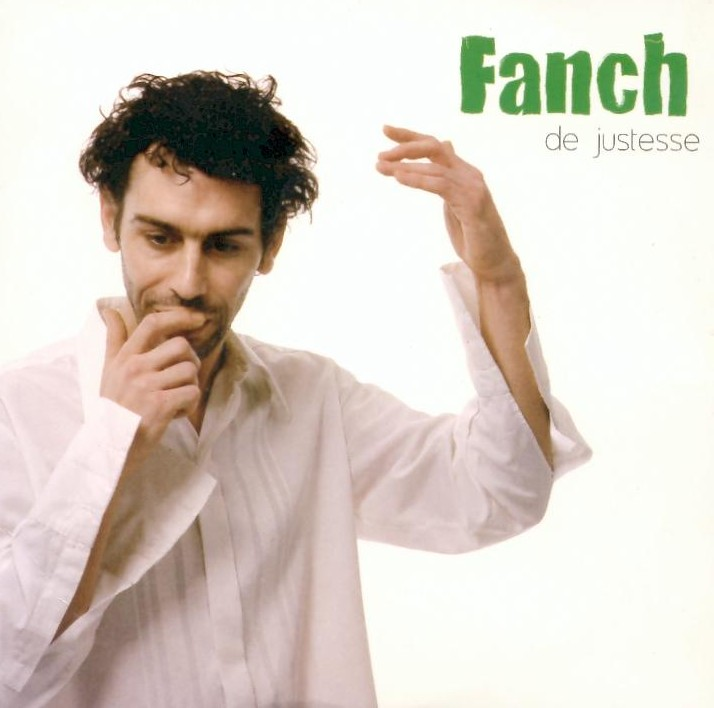 Fanch-CD4 De justesse
