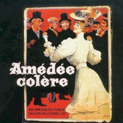 Fanch-CD5. Amédée Colère